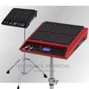 Roland SPD-SX Special Edition Sampling Pad.   Musical Instruments & Gear for sale in Lagos State, Ojo