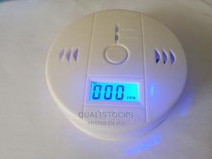 Smoke Detector/ Fire Alarm | Safetywear & Equipment for sale in Oyo State, Ibadan