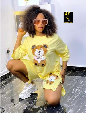 New in Top ND Short   Clothing for sale in Lagos State, Shomolu