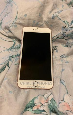 Apple iPhone 6s Plus 64 GB Gold   Mobile Phones for sale in Lagos State, Ikeja