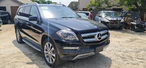 Mercedes-Benz GL Class 2014 Black | Cars for sale in Lagos State, Gbagada