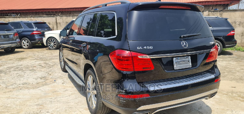 Mercedes-Benz GL Class 2014 Black | Cars for sale in Gbagada, Lagos State, Nigeria