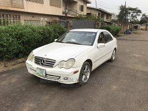 Mercedes-Benz C240 2002 White | Cars for sale in Oyo State, Ibadan