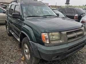 Nissan Xterra 2001 Automatic Green | Cars for sale in Lagos State, Ogba