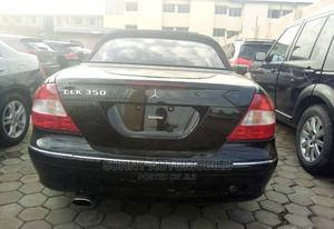 Mercedes-Benz CLK 2009 Black   Cars for sale in Lagos State, Ikeja
