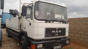 Belgium/Tokunbo Man Diesel Hiab With 6tyres 10bolts | Trucks & Trailers for sale in Kaduna State, Kaduna / Kaduna State