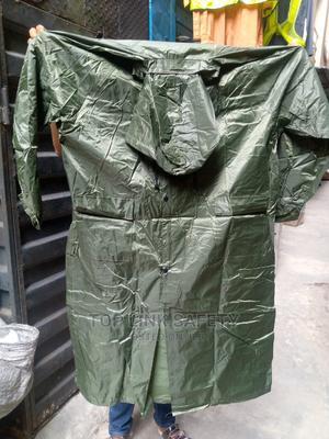 Original Rain Coat U.K Different Sizes   Safetywear & Equipment for sale in Lagos State, Lagos Island (Eko)