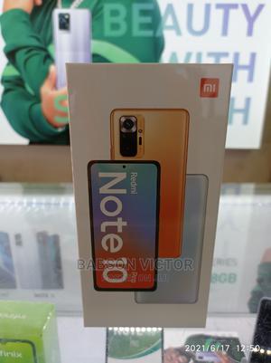 New Xiaomi Redmi Note 10 Pro 128 GB Gray | Mobile Phones for sale in Osun State, Osogbo