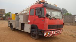 Belgium/ Tokunbo Benz 914 Sky-Lift With 6tyres | Trucks & Trailers for sale in Kaduna State, Kaduna / Kaduna State