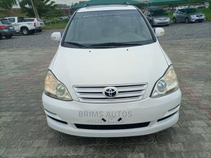 Toyota Picnic 2007 White | Cars for sale in Abuja (FCT) State, Mabushi