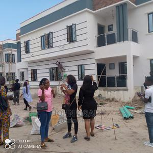 Furnished 3bdrm Duplex in Zylus Court, Bogoje for Sale | Houses & Apartments For Sale for sale in Ibeju, Bogije