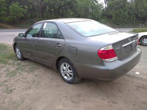 Toyota Camry 2006 Gray | Cars for sale in Ogun State, Ijebu