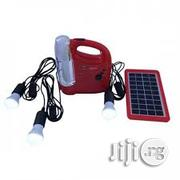 Solar/Electric Rechargeable Lamp | Solar Energy for sale in Lagos State, Ikeja