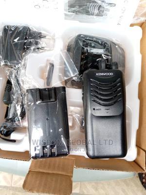 Kenwood Radio Tk2000 Uhf Walkie Talkie | Audio & Music Equipment for sale in Lagos State, Ojo