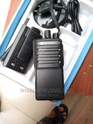 Motorola Radio M9 WALKIE Talkie | Audio & Music Equipment for sale in Lagos State, Ojo