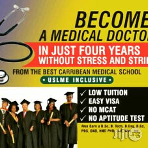 Become Medical Doctor, Aptitude Test, Entrance Examination Or Toefl. | Travel Agents & Tours for sale in Lagos State
