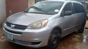 Toyota Sienna 2005 LE AWD Gray | Cars for sale in Lagos State, Ikotun/Igando