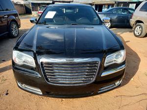 Chrysler 300C 2014 Base AWD Black   Cars for sale in Lagos State, Lekki