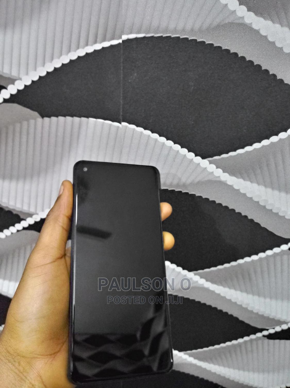 Samsung Galaxy A21s 64 GB Blue