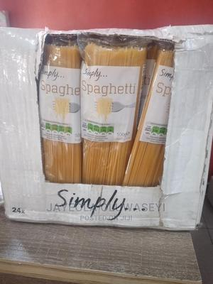 Simply Spaghetti | Feeds, Supplements & Seeds for sale in Lagos State, Surulere