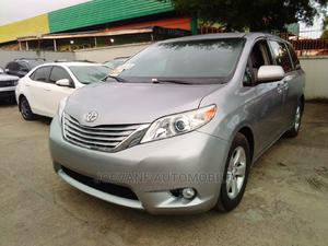 Toyota Sienna 2012 Silver   Cars for sale in Lagos State, Isolo