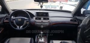 Honda Accord CrossTour 2010 EX-L Black | Cars for sale in Lagos State, Surulere