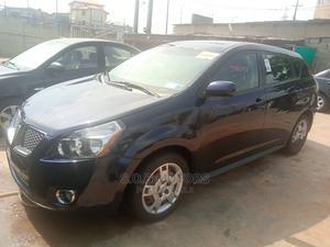 Pontiac Vibe 2010 2.4 GT Blue | Cars for sale in Lagos State, Ikorodu