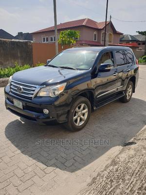 Lexus GX 2013 460 Premium Black | Cars for sale in Lagos State, Ikoyi