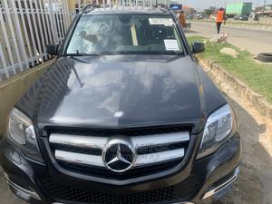Mercedes-Benz GLK-Class 2010 Gray   Cars for sale in Lagos State, Surulere