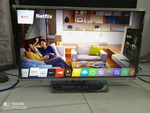 LG Webos TV 32LF6310 Smart LED 32 Inches | TV & DVD Equipment for sale in Imo State, Owerri