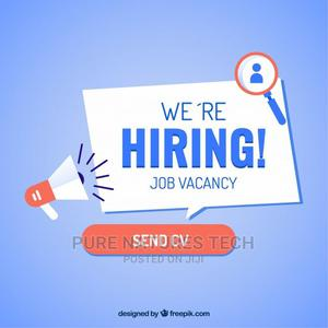 Area Coordinator wanted   Management Jobs for sale in Anambra State, Onitsha