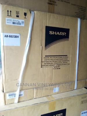 Brand New Sharp Photocopier Machine AR - 6023dn | Printers & Scanners for sale in Lagos State, Ikeja