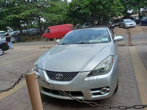 Toyota Solara 2008 Gold | Cars for sale in Lagos State, Magodo