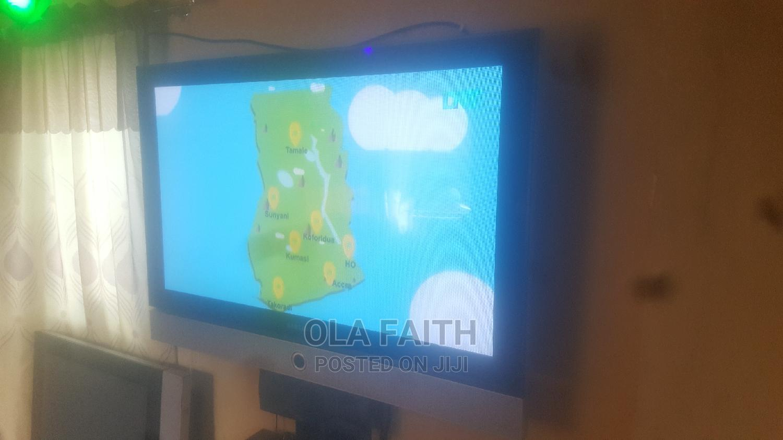 Cheap 42 Inches London Used Samsung Plasma TV | TV & DVD Equipment for sale in Ikotun/Igando, Lagos State, Nigeria