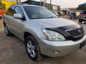 Lexus RX 2006 Silver | Cars for sale in Lagos State, Alimosho
