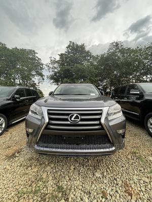 Lexus GX 2016 460 Luxury Gray | Cars for sale in Abuja (FCT) State, Gwarinpa