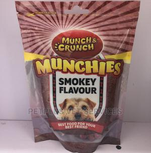 Munchies Smokey Flavour | Pet's Accessories for sale in Oyo State, Ibadan