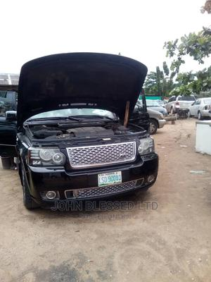 Range Over Conversion of 2006- 2021 Upgrade | Automotive Services for sale in Lagos State, Mushin