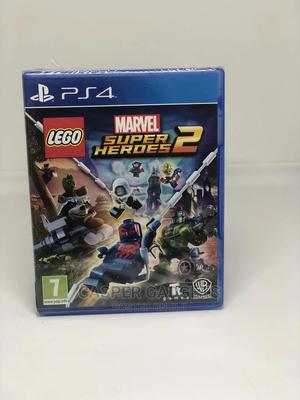 Lego Marvel Super Heroes - Playstation4 | Video Games for sale in Lagos State, Ikeja