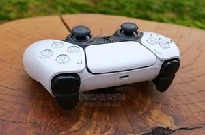 Ps5 Dual Sense Controller   Accessories & Supplies for Electronics for sale in Abuja (FCT) State, Lugbe District