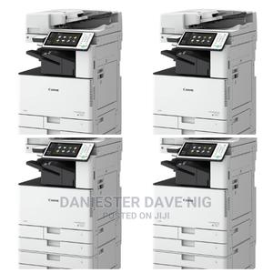 CANON IR Adv C3530I Multifunctional Printer | Printers & Scanners for sale in Lagos State, Surulere