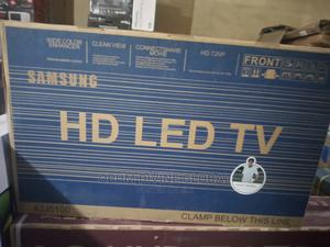 """Samsung 43"""" LED Smart Android 
