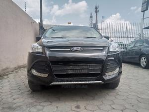 Ford Escape 2013 Black | Cars for sale in Lagos State, Ikeja
