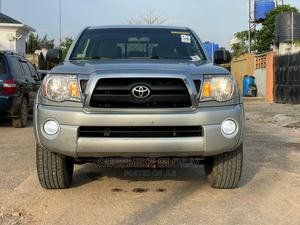 Toyota Tacoma 2007 Silver   Cars for sale in Lagos State, Egbe Idimu