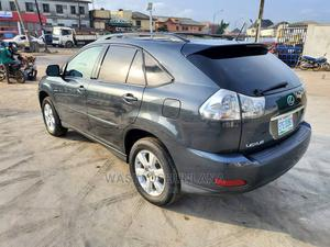 Lexus RX 2006 330 Gray | Cars for sale in Lagos State, Isolo