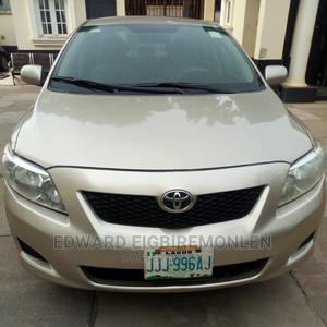 Toyota Corolla 2008 1.8 LE Gold   Cars for sale in Abuja (FCT) State, Gwarinpa