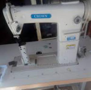 Crown Postbed Leather Machine #810,#820 | Home Appliances for sale in Lagos State, Lagos Island (Eko)