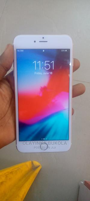 Apple iPhone 6 Plus 16 GB Gold   Mobile Phones for sale in Osun State, Osogbo