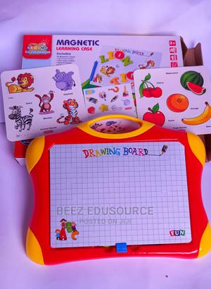 Magnetic Drawing Board   Toys for sale in Lagos State, Ikorodu