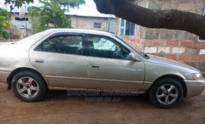 Toyota Camry 2000 Silver | Cars for sale in Abuja (FCT) State, Kubwa